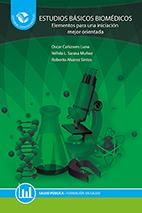 cubierta Estudios básicos biomédicos
